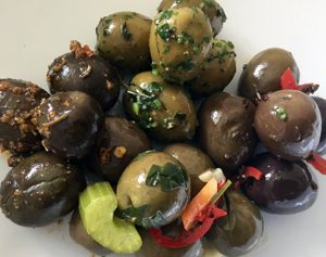 Olive condite 01