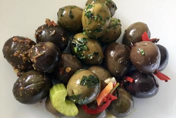Olive condite_01